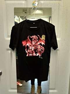 🚚 角子共玩限定黑色T恤