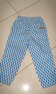 Celana panjang cool