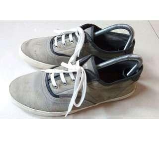Sepatu Airwalk Air Walk Sneakers Casual Murah No Nomer 42 Ori Asli