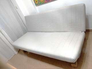 Sofa bed 二手宜家沙發床三折出讓