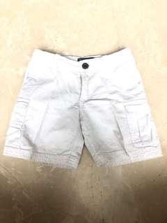 Original Polo White Pants for Boys