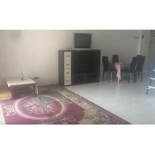 Sri Ampang Apartment