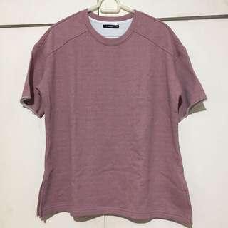 Folded & Hung Oversized Shirt