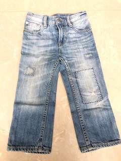 Original Baby GAP Denim Jeans