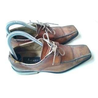 Sepatu Ancarici GALZA TURIFICI Pantopel Made In Italy Original Asli 40