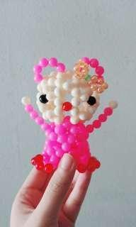 Hello Kitty Handmade Decoration
