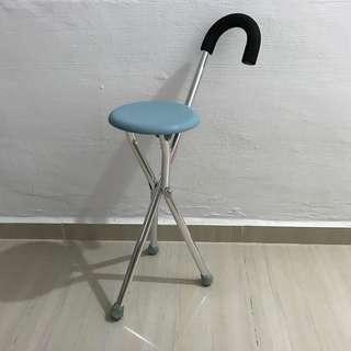 Portable Seat for Elder