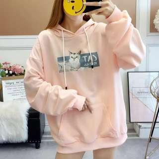 Sweater female spring and autumn Korean style