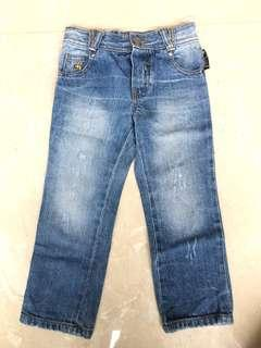 Original Baby K light Denim Jeans Size 18-24M