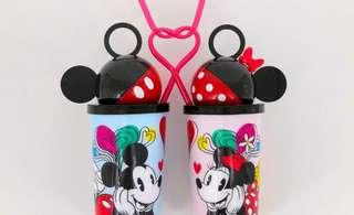 Mickey Mouse Couples Tumblers