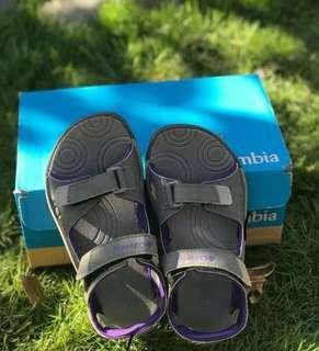 Auth columbia sandals