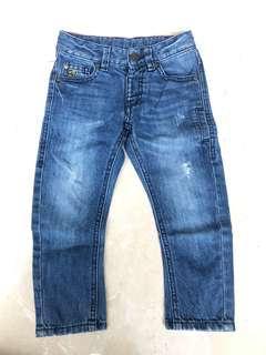 Original Baby K Dark Denim Jeans