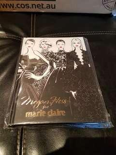 Marie Claire Book