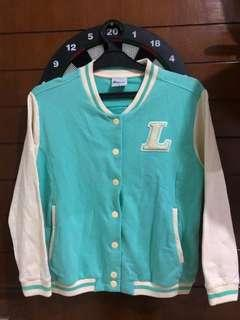 Varsity league/ jaket league
