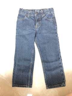 Original Osh Kosh Bgosh Denim Jeans