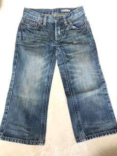 Original Polo Ralph Lauren Baby Washed Out Jeans