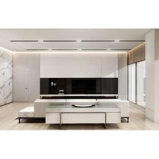 Interior & Architecture Visualisation Renderer & Designer