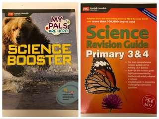🚚 Science Revision Guide