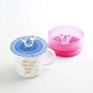 Francfranc原裝米奇杯蓋(2款可選)