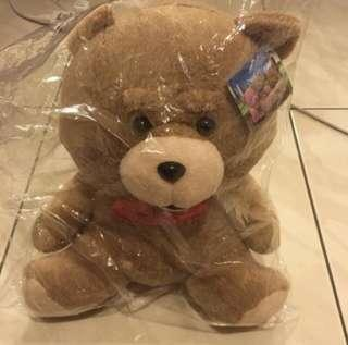 🚚 熊麻吉娃娃