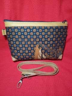 Slingbag batik