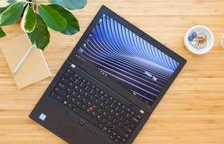 Thinkpad X280 trusted seller