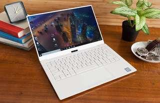 Dell XPS 9370 latest
