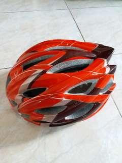 單車頭盔bicycle helmet adult size