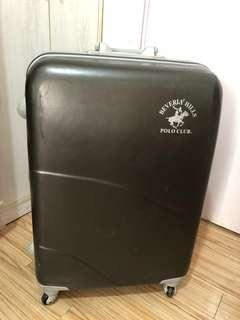"""BEVERLY HILLS POLO CLUB 26"""" inches suitcase 26""""行李箱"""