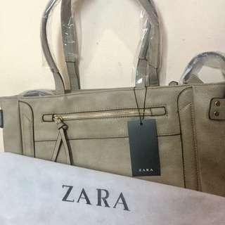 Zara bag estrella
