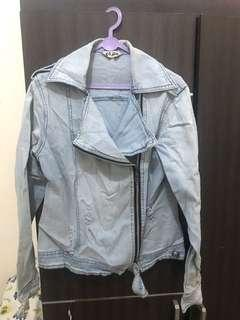 Jacket denim