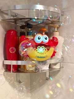 🦀 新款音樂螃蟹Bubble機 🦀