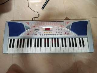 Electrical Keyboard (Electrical Organ) MK-2054