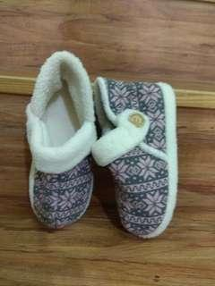 🚚 室內保暖鞋