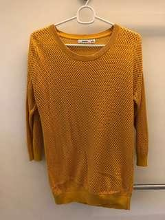 2 for $10 - Bossini Knitted Top