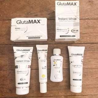 GlutaMax set