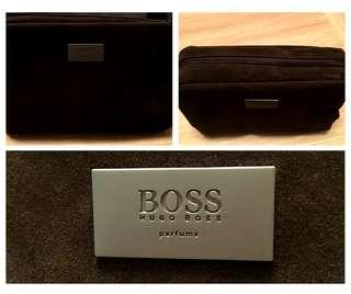HUGO BOSS pouch (Authentic)