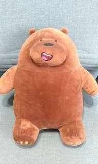 Grizz WBB We Bare Bears - Big