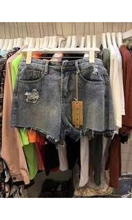 Celana Jeans size L