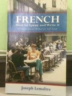 French Self-Study