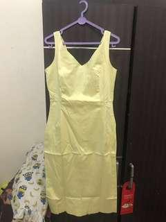 Dress lime import