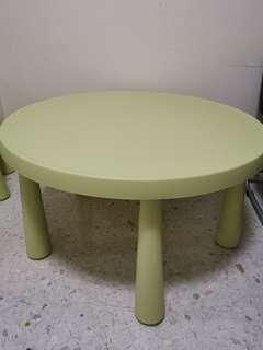 🚚 IKEA Children's Table