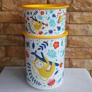 Nature canister 2L & 940ml