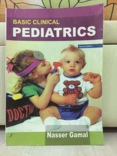 Basic Clinical Pediatrics