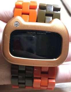 Tsuromi Chisato watch