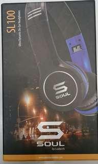 Soul by Ludacris SL100