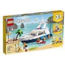 LEGO Creator 3-in-1 Cruising Adventures (31083)