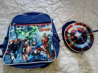 bag for kids SET