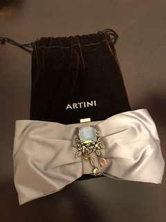 Artini clutch,party bag