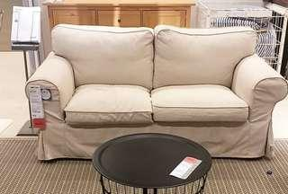 Sofa ikea 2 seater